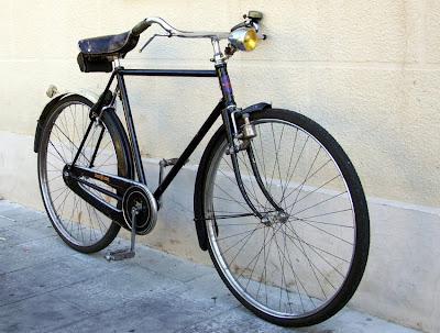 Bici Classiche Impero 1939