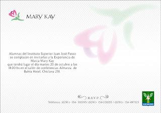 Lumía Designs Evento Mary Kay