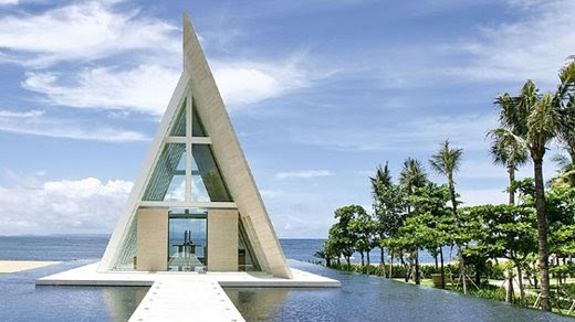 Luxury Hotel Insider World S Best Hotels With Wedding Chapels