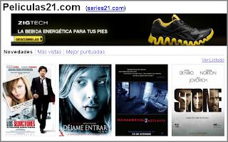 Películas21.com