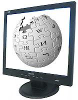 Wikipedia ScreenSaver