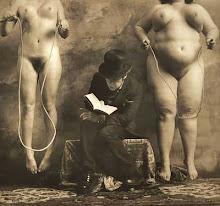 El lector de Dostoievski