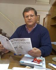 SENADOR PROVINCIAL FERNANDO LÓPEZ VILLA