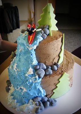 Cookie Magazine Creative Cake Contest Oh My Creative