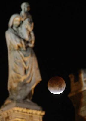 ultimo eclipse luna bolivia: