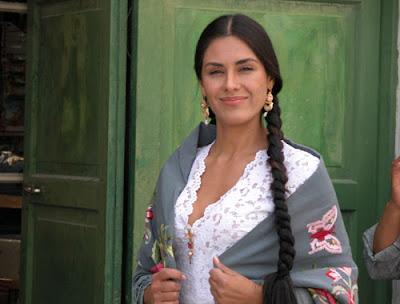 lindas bolivianas
