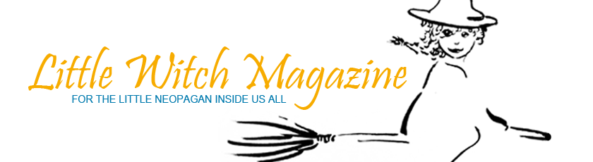 Little Witch Magazine Engels Blog