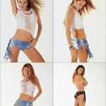 Paulina Rubio - Galeria 1 Foto 5