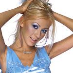 Christina Aguilera - Galeria 3 Foto 4