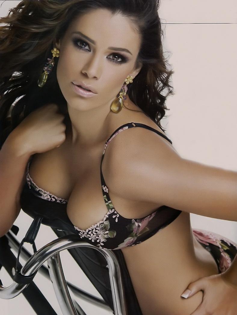 Luz Elena Gonzalez - Galeria 4 Foto 1