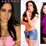 Sugey Abrego - Galeria 1 Foto 6