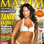Tania Vazquez - Galeria 1 Foto 8