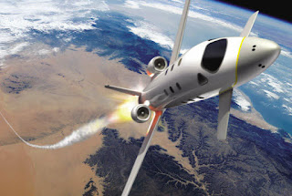 Orion-Ares Shuttle