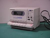 SONY データレコーダー SDC-600