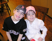 Garrett & Jessi At Ronald McDonald House