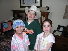 Garrett, Jessi & K.J.