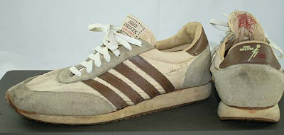 Vintage Sports & Running Shoes | VINTAGE AMERICANA TOGGERY