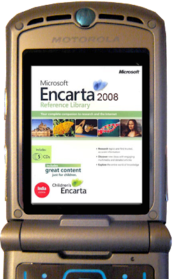 encarta 2008
