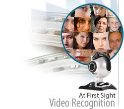 Alparysoft VideoLock for Webcam ver.1.0 Recognition