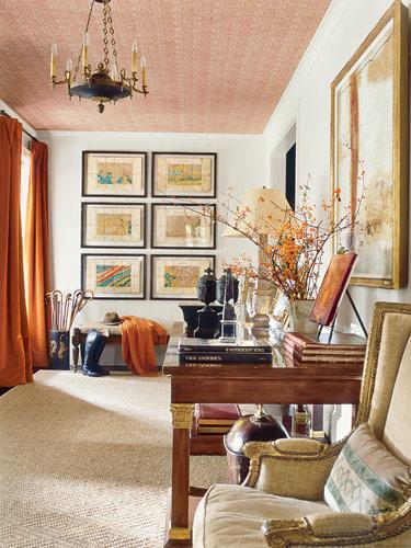 DK Design: Suzanne Kasler-Inspired Interiors