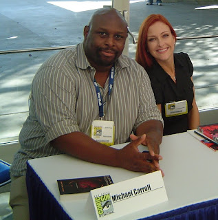 Doselle Young and Vicki Petterson