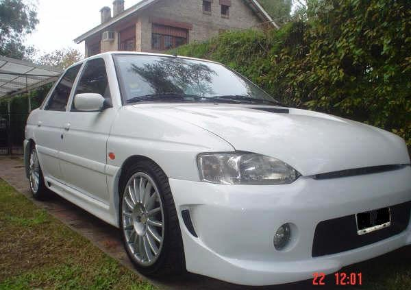 sports cars zona tuners ford escort 98 tuning perfecto sports cars blogger