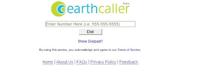 EarthCaller : Download for Free Calls