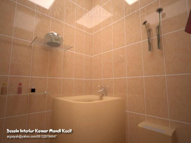 Desain Interior Kamar Mandi Kecil Ukuran 1,4x1,5m ...