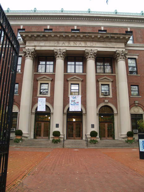 Wisdom of the Hands: A visit to Teachers College, Columbia