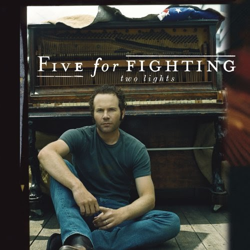 Five For Fighting Superman Chords Meanings Tabs Lyrics Song