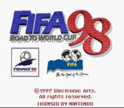 5778 fifa98 1 FIFA 98 Road to World Cup   Pc Game (Rip Completo)
