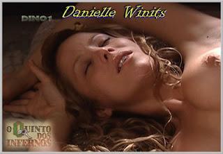 dan Danielle Winits   O Quinto dos Infernos