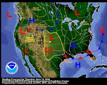 NOAA Weather Info
