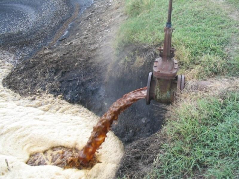 Imagenes De La Contaminacion Ambiental Impactantes