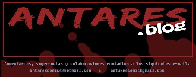 Antares Cómics