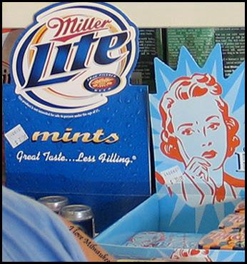 beer mints