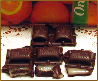 Elysia Chocolate