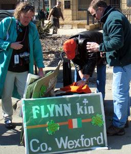 Flynn Family