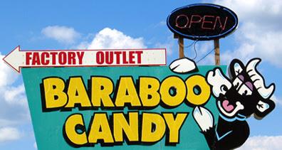 Baraboo Candy