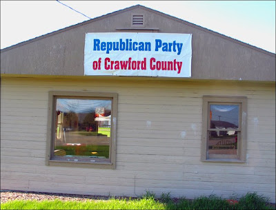 Rep Party of Crawford Co.