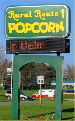 RR1 Popcorn