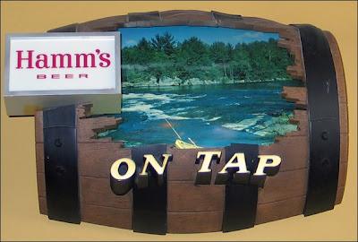 Hamm's sign