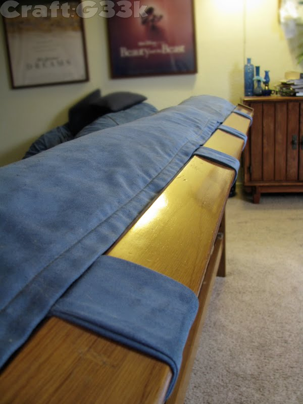 How To Keep A Futon Mattress From Sliding