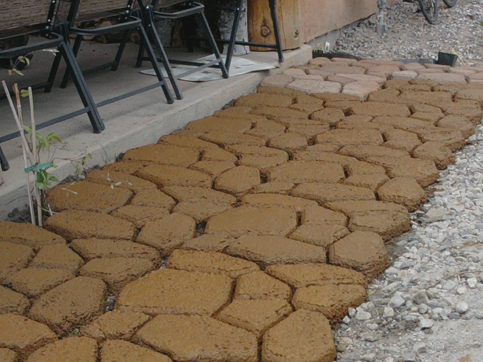 Concrete Paver Molds