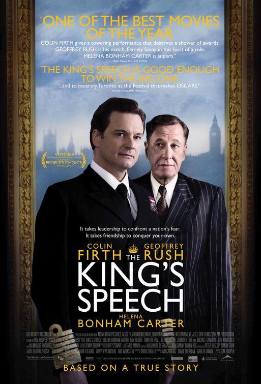The KingS Speech Kinox
