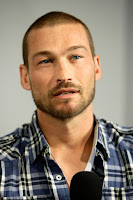 Andy Whitfield Pictures