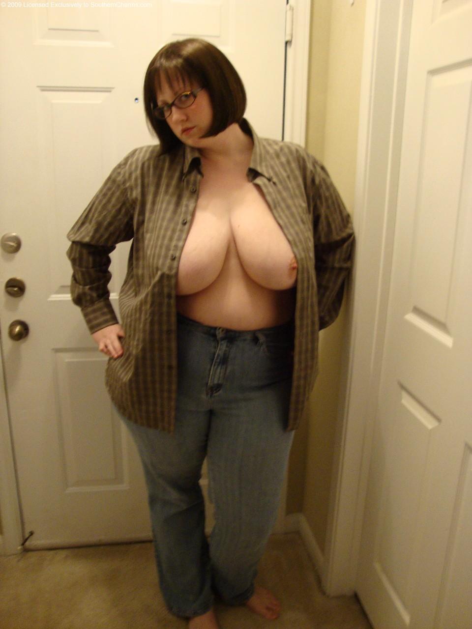 Beautiful women with big breasts