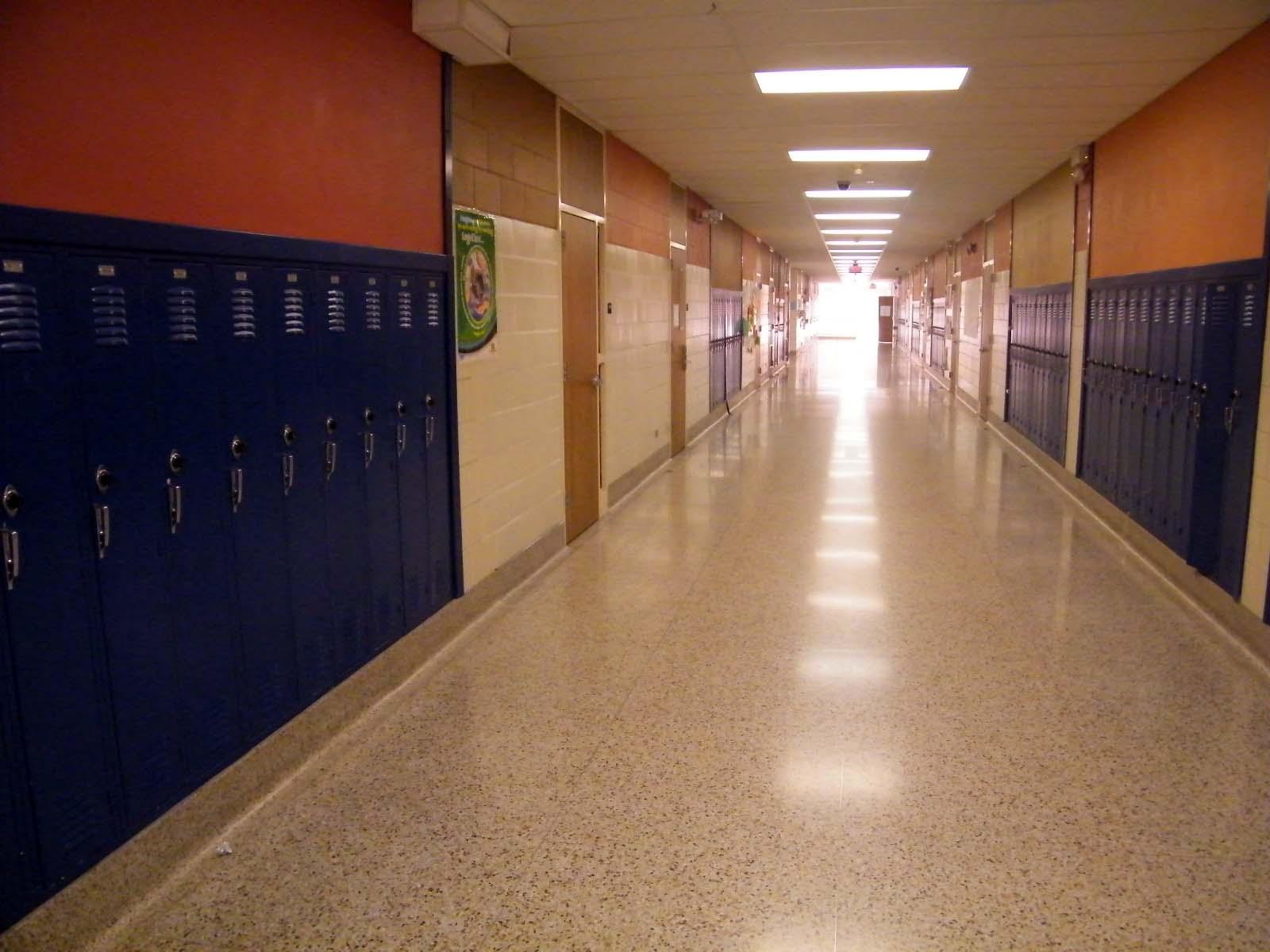school hallway clip art - photo #13