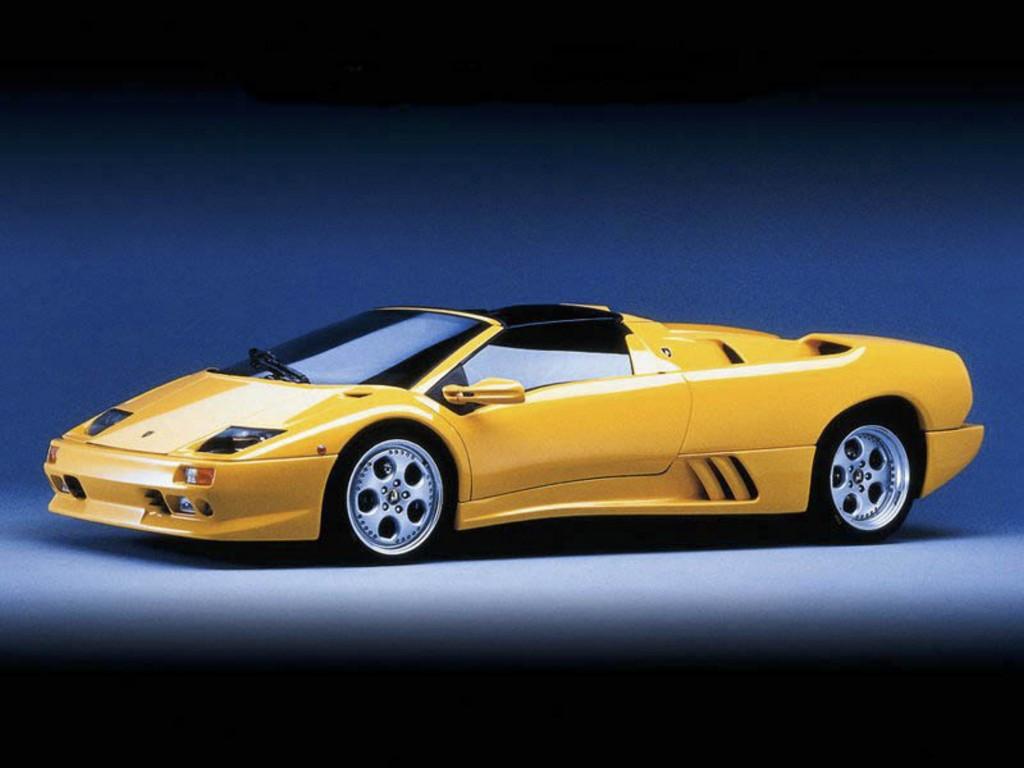 Staring Apocalypse: Exotic Cars