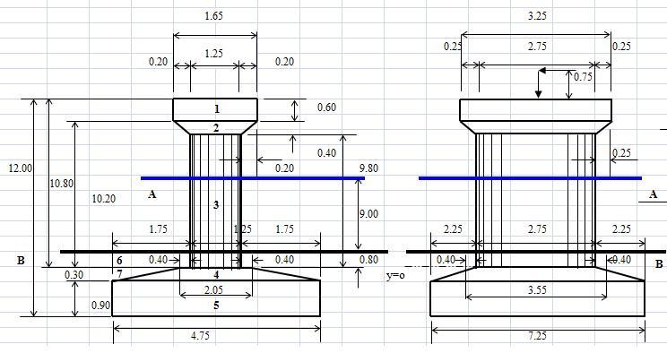 Download Program Desain Struktur Pilar Jembatan
